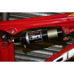 Ex-Demo Foes 4X Frame - M Red