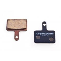 Trickstuff Shimano Disc Pad - TS 240 NG
