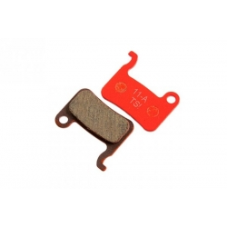 Trickstuff Shimano Disc Pad - TS 210 NG