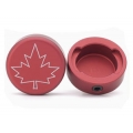 Dangerboy Bar Caps - Maple Leaf