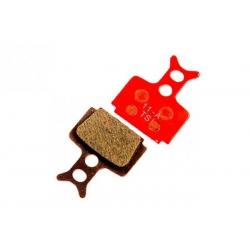 Trickstuff Formula Disc Pad - TS 630 NG