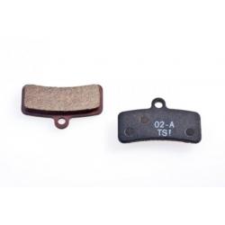 Trickstuff Shimano Disc Pad - TS 260 NG